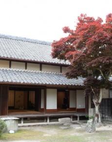 重要文化財指定記念特別展示【内田佐七家と内海船】