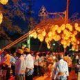 瀬木地区天王祭