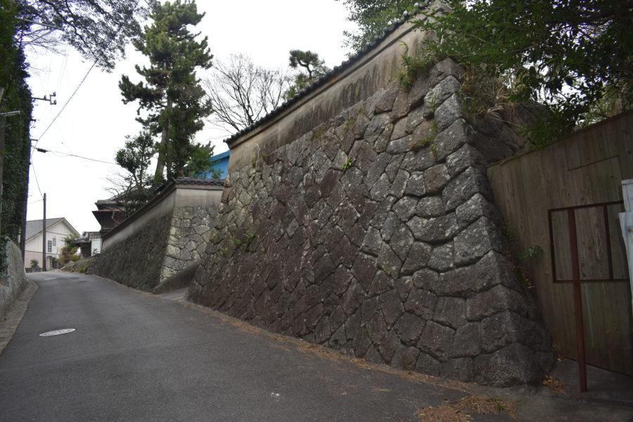 長尾学校跡 (1)