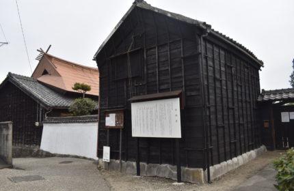 武豊町 庄屋屋敷 (3)