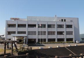 鉄の骨ロケ オアシスセンター