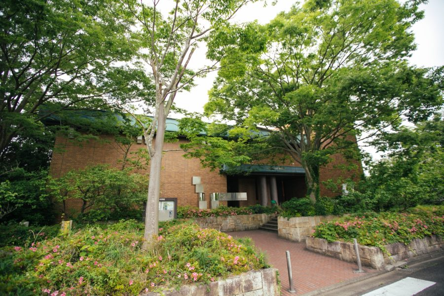 杉本美術館 (1)