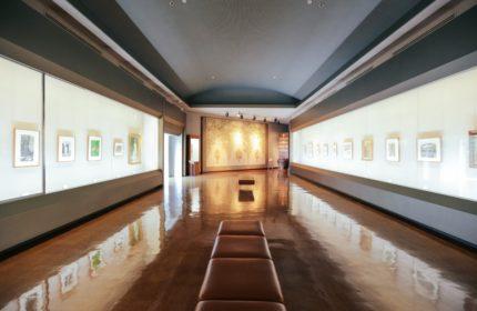 杉本美術館 (2)