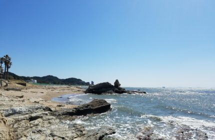 小野浦海岸