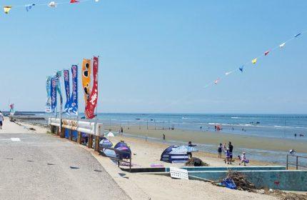 若松海岸 (2)